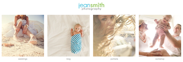 Jean Smith Photography Business Interview