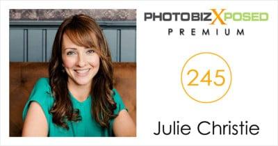 Julie Christie Podcast Interview