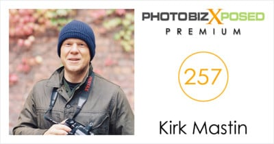 Kirk Mastin Photography Podcast Interview