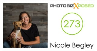 Nicole Begley Photography Podcast Interview
