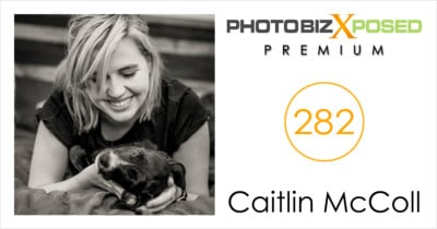Caitlin McColl Photography Podcast Interview