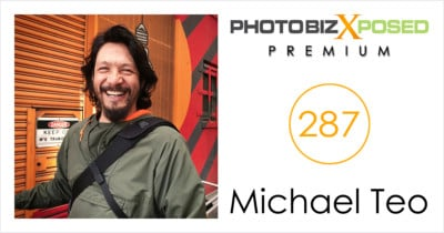 Michael Teo Photography Podcast Interview