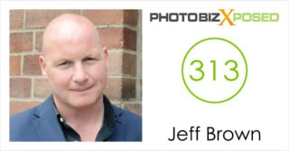 Jeff Brown Photography Podcast Interview