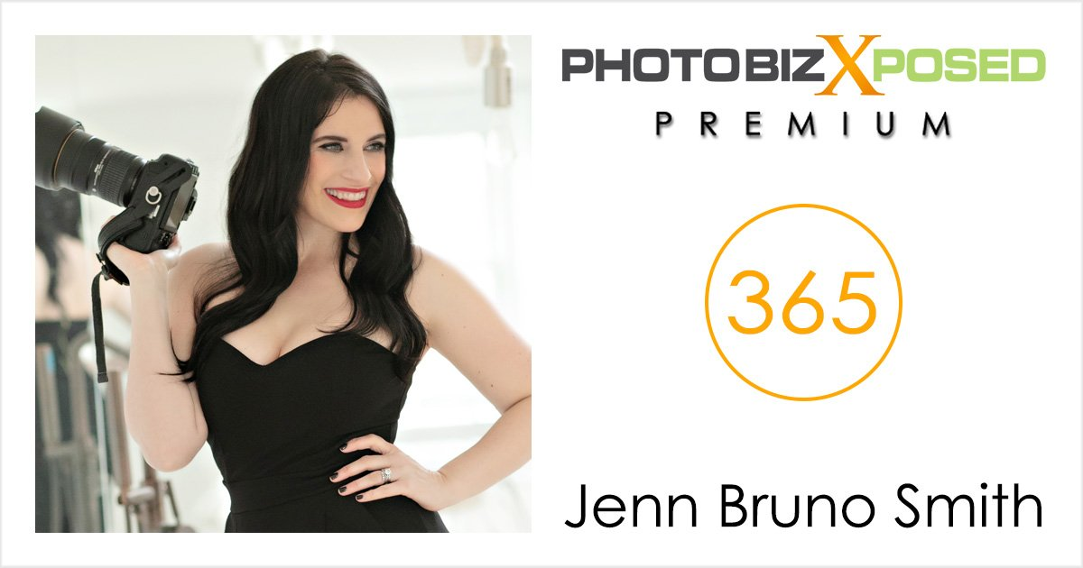 Jenn Bruno Smith Podcast Interview